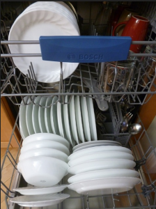 dishwasher repair Waverley Gardens